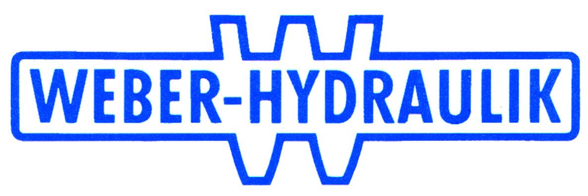 weber hydraulik_blau